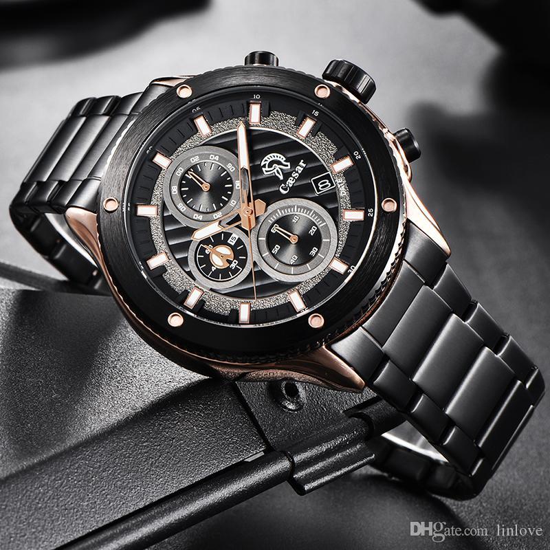 Luxury Fashion Movimento meccanico automatico del Mens Gmt Oro Uomini signora Designer diamante Guarda sub da polso Orologi uomo montre