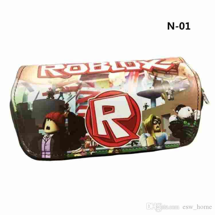 Roblox Credit Card Payment Tool Download - Roblox Pen Bag Game Around Zipper Pencil Case Student Cute Stationery Bag Gift For High Quality Cute Pencil Pouches Cute Pencil Case From Eswhome