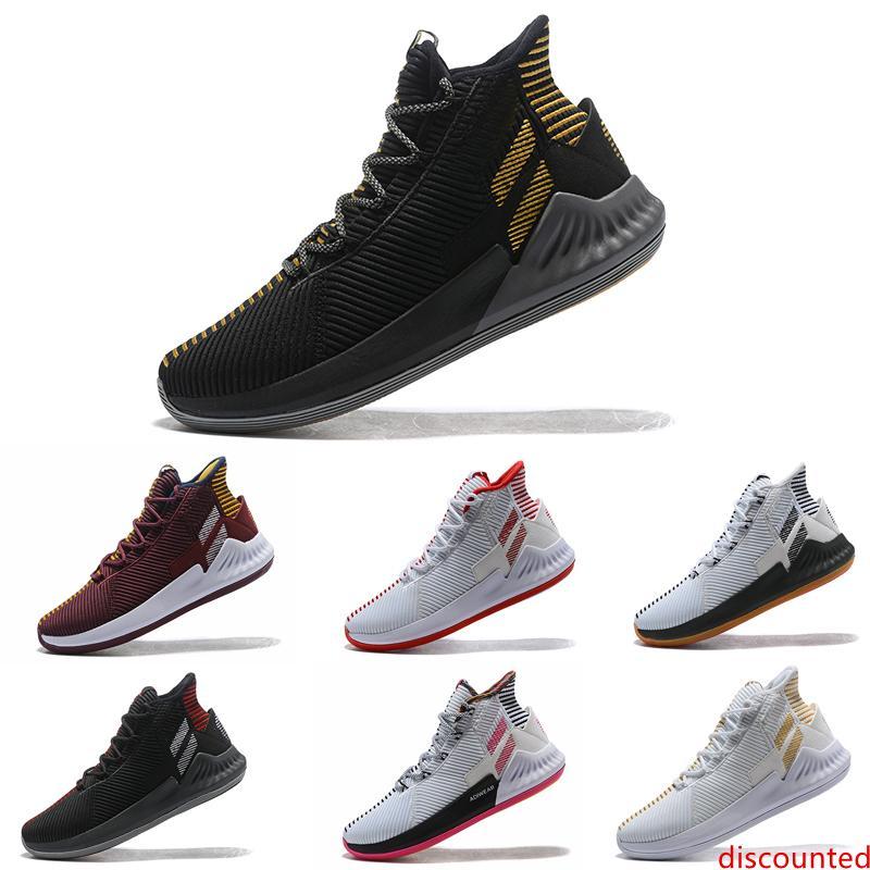 ROSES D ROSE 9 For Men Basketball Shoes