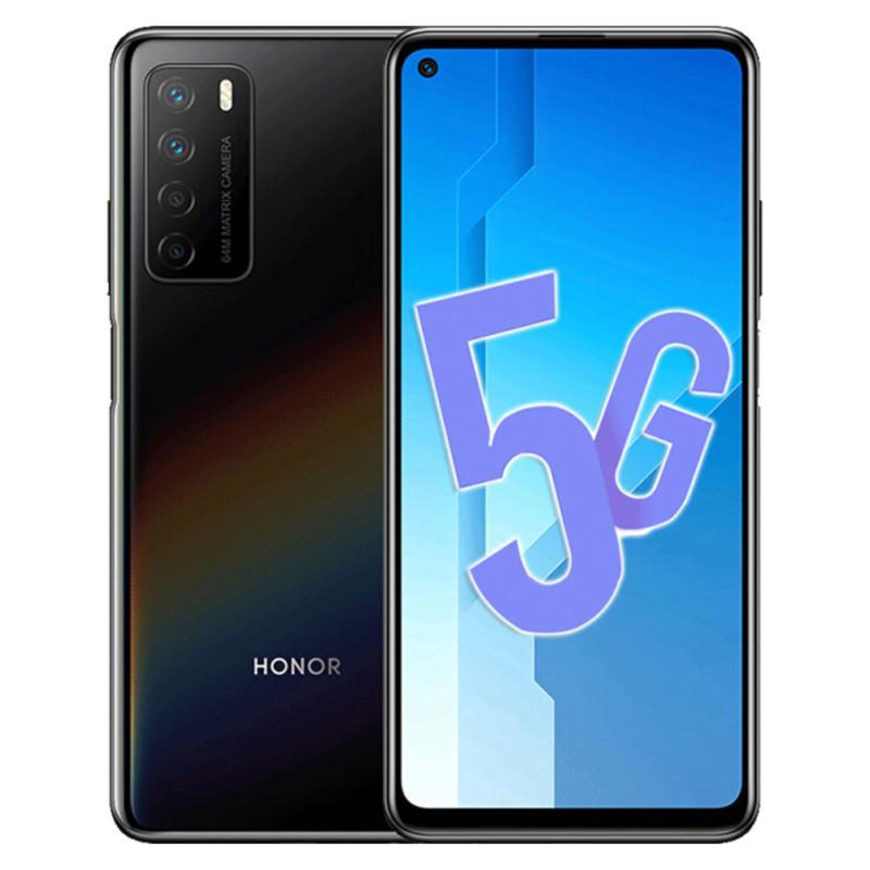 "Original Huawei Honor Play 4 5G Mobile Phone 8 GB de RAM 128GB ROM MTK 800 Octa Núcleo Android 6,81"" Phone 64MP AI OTG Fingerprint ID inteligente celular"