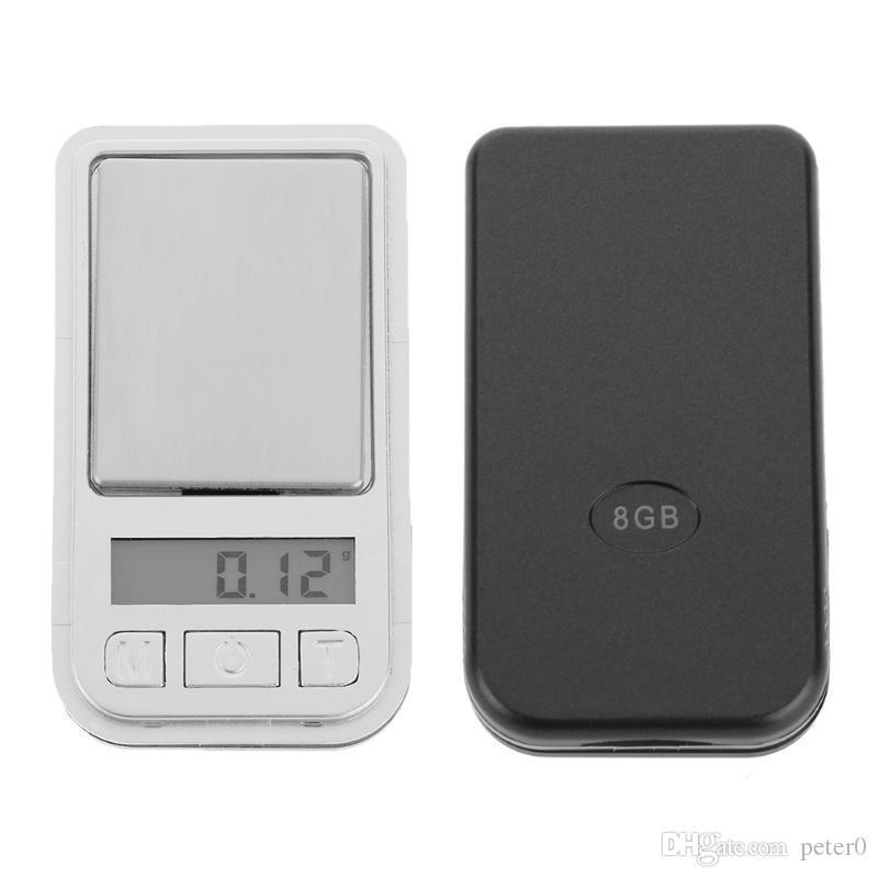 200 그램 /0.01 그램 미니 정밀 디지털 규모 전자 무게 규모 0.01 그램 휴대용 주방 규모 허브 보석 다이아몬드 골드