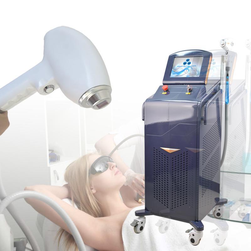 Best Laser Hair Removal Machines 808nm Laser Diode Laser Hair Removal Machine For All Skin Types