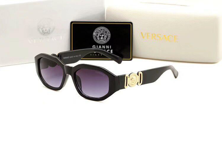 2020 Sonnenbrille Flachglaslinse Sonnenbrille Schatten UV400 ray Männer Frauen Sonnenbrille Brille mit