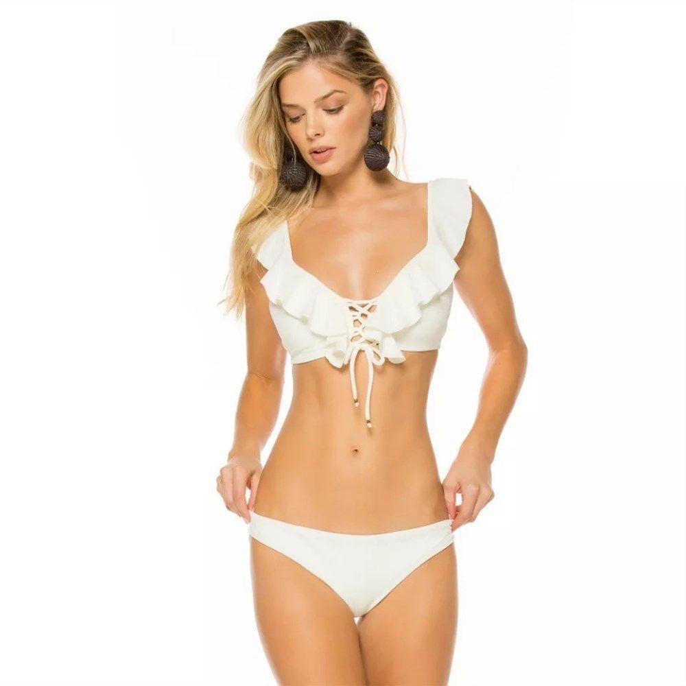 Avrupa ve Amerika Birleşik Devletleri patlama modelleri seksi mayo modelleri bikini seksi modelleri bikini bikini seksi mayo artı şişman mayo kırmızı mavi
