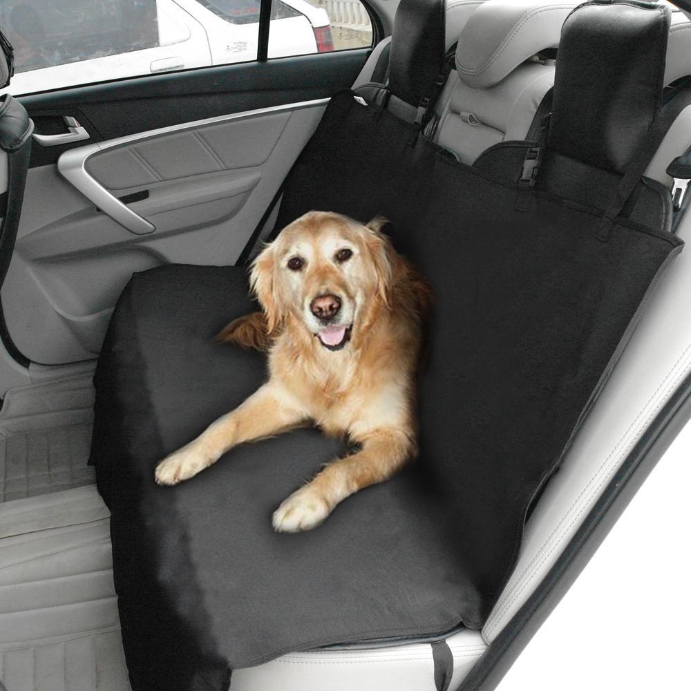 Assento lavável Dog Cover Car Dog Cat Mats Car Dog Waterproof Bed Seat Cover Dogs Almofada Protector Acessórios de Viagem