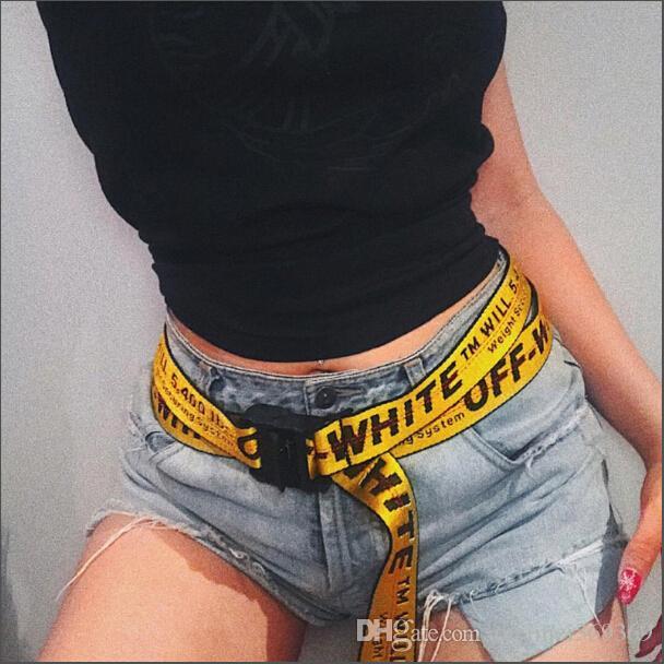 Mode de haute qualité couleur marque toile ceinture hommes et femmes casual ceinture exquise toile hommes et femmes ceinture 8 couleur en option