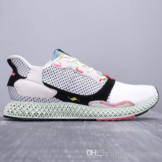 adidas zx 4000 Schoenen da gymnastiek