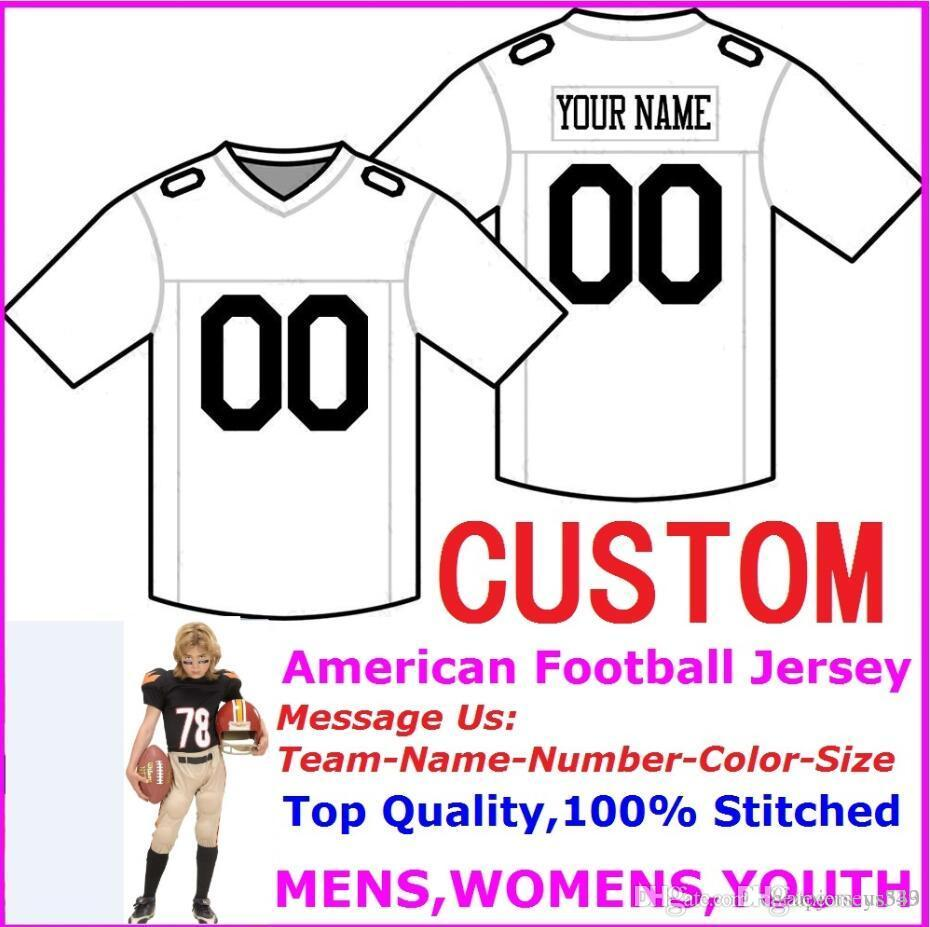 Personalized american football jerseys Custom Cincinnati Miami college authentic cheap baseball basketball hockey jersey 4xl 5xl 8xl teams