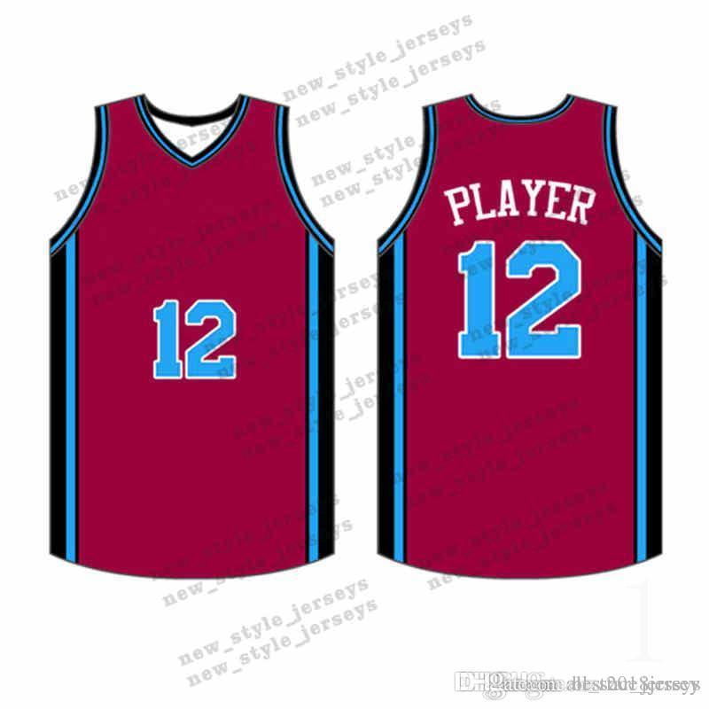 72MAN 2019 Нового баскетбола Джерси белой черные мужчины молодежь дышащего Quick Dry 100% прошитая Высококачественная баскетбольного S-XXL