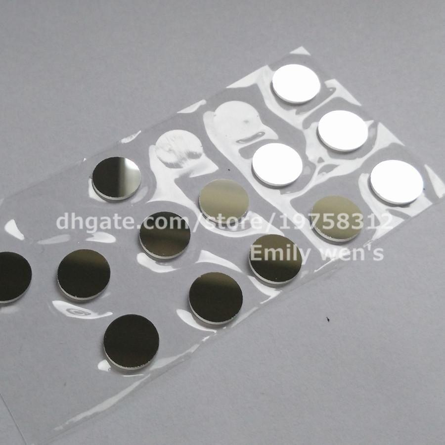 Wholesale-5pcs 8mm 940nm dar bant geçiş filtresi, yönetim kurulu lens filtresi