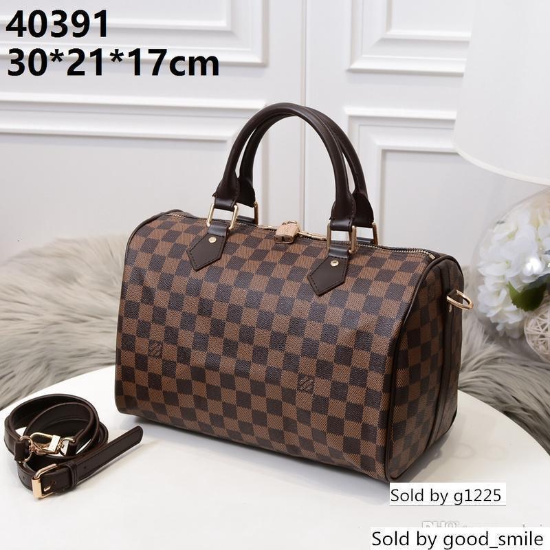 Las mujeres barato bolsos M40399 bolso de totalizadores del hombro 30cm señoras de las marcas del bolso del diseñador