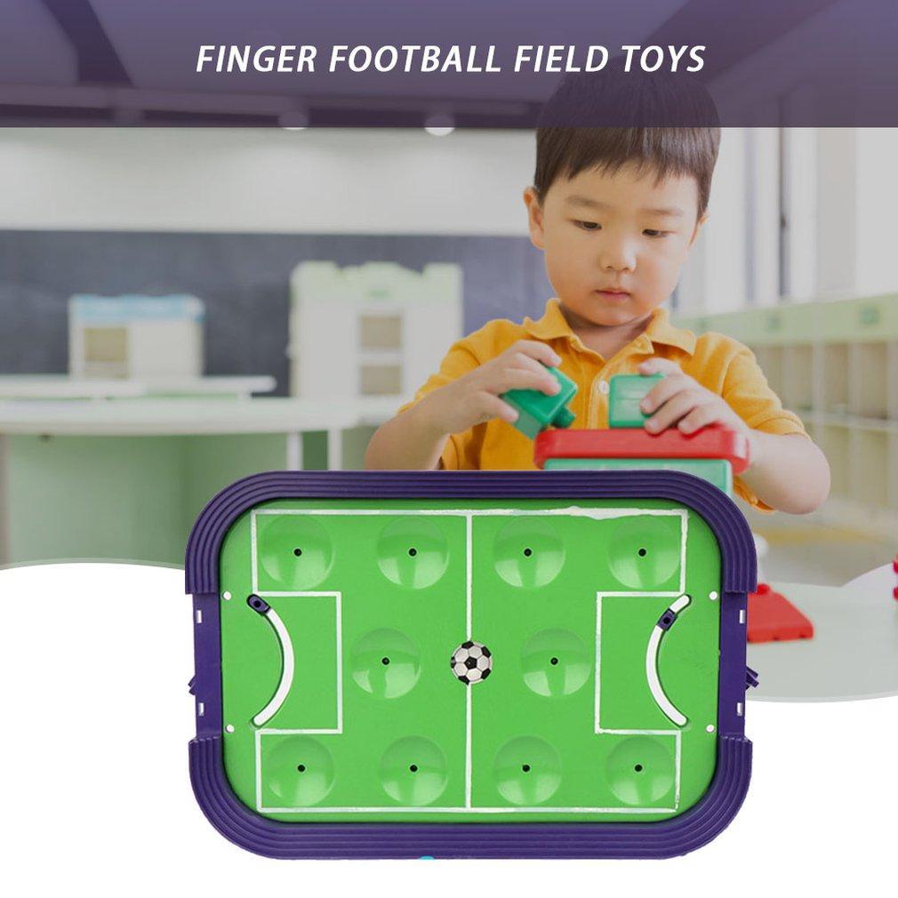 Дети Счёт Футбольное поле ToysParent-Child Взаимодействие Выброс Настольная игра игрушки Обучающие игрушки Finger Игры