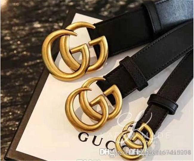 2018 New belt big buckle designer belts luxury belts for mens women brand buckle belt top quality fashion leather belts 8801