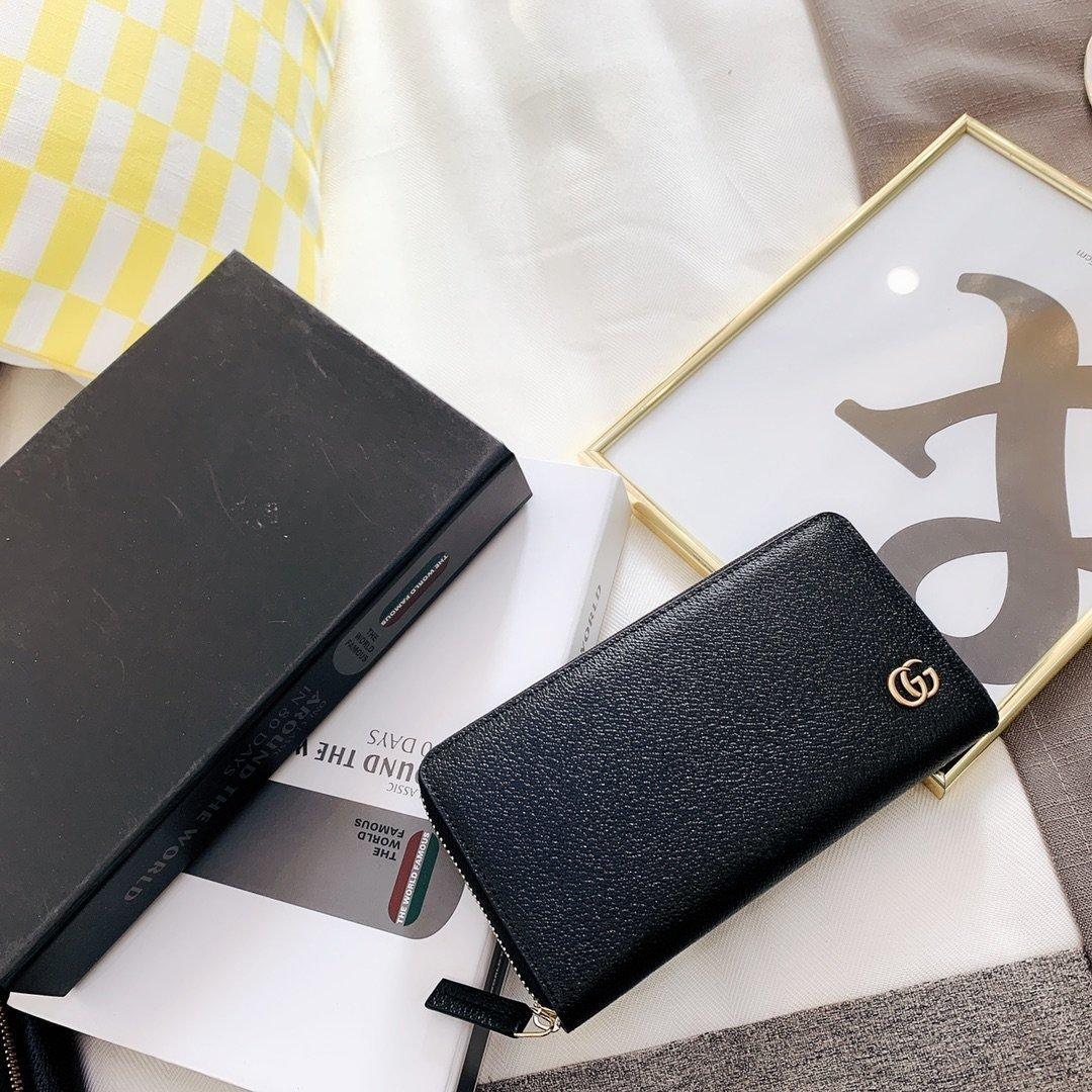 Mens Длинный кошелек кожаный Человек с кредитной карты для Кошелек Подарки 0129203