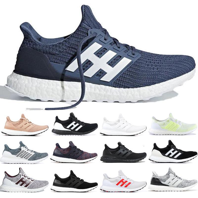 Ultra New Wholesale 4.0 3.0 Triple-Weiß schwarz CNY grau Männer Frauen Laufschuh Sport Größe 36-45