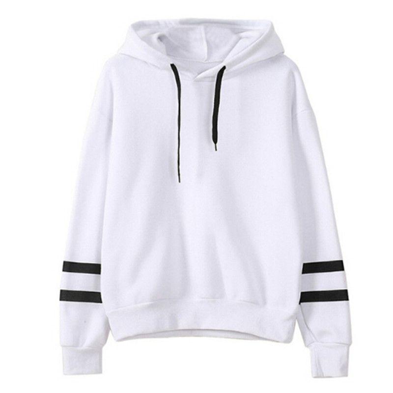 Acheter Mode Nouvelles Dames Sweat Shirts