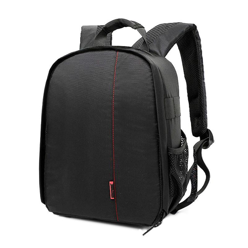 Wasserdicht Multifunktions-Digital-DSLR Sport-Kamera Video-Bag Kleine DSLR Nikon Canon Kamera Sport Rucksack für Fotografen