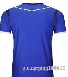 2019 2020 mix e correspondência de cor mais recente dos homens Camisa quente roupa ao ar livre roupa de futebol de alta qualidade 331qdq1565