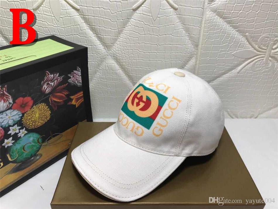 Unisex Moda Beyzbol Düz Kapaklar Erkekler ve Kadınlar Mektuplar Pamuk Yama Güneşlik Hip Hop Şapkalar EN KALITELI