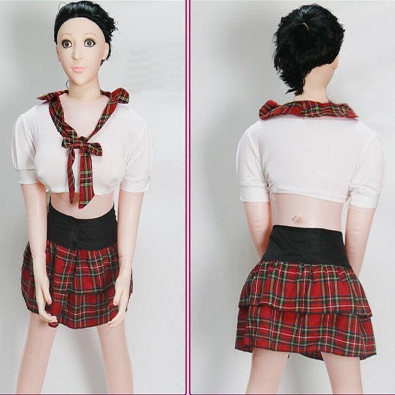 150cm inflable maniquí femenino TOROSO modelo, joyería maniqui inflable de tela de PVC sin fisuras sin cabeza muñeca transparente D079 1pc