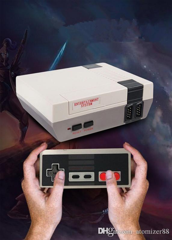 جديد وصول TV البسيطة يمكن تخزين 620 500 لعبة وحدة التحكم فيديو محمول للألعاب متنوعه لوحات المفاتيح مع boxs التجزئة دي إتش إل الحرة