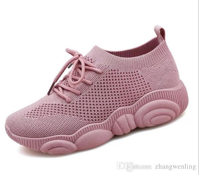 Sommer Flexible Frau Blume Print Leder Echte Frauen Wohnungen Beiläufige Flachschuhe Krankenschwester Erbsen Schuhe Loafer Applikationen Nuxgb