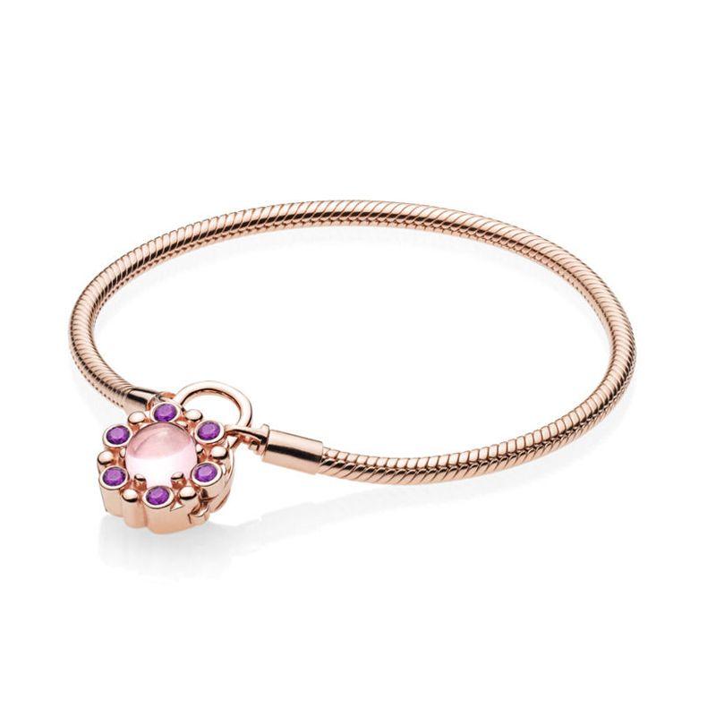 pandora bracelet origine