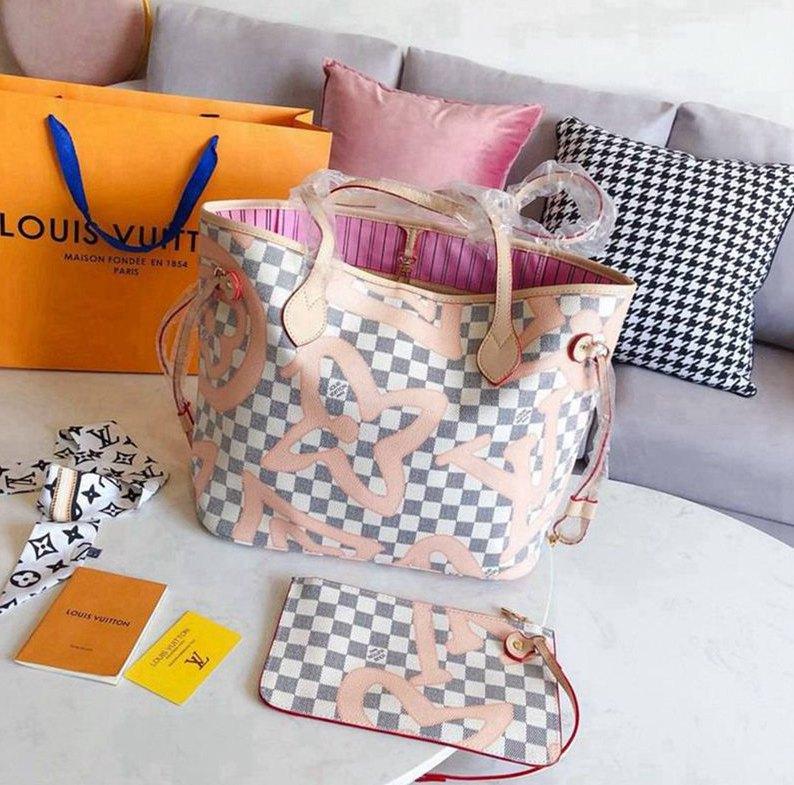 bolsas de hombro mensajero de la manera de las nuevas mujeres de cuero de alta calidad garantía de calidad bolsos crossbody mensajero -2837