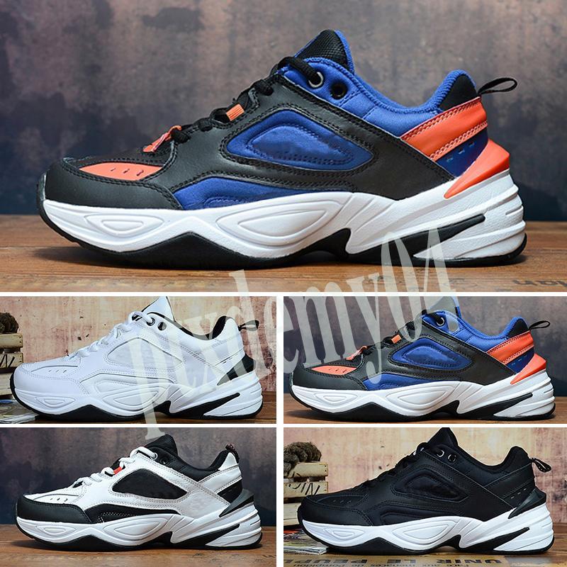 Nike Air Monarch the M2K Tekno oberstesqualtiy Monarch M2K Tekno Dad gute mens Frauen Schuhe Monarch 4 Zapatillas Chaussures Homme Laufschuhe Sport Sneakers p04