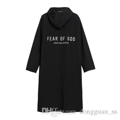 2020 새로운 블랙 ColorPatchwork 긴 트렌치 코트 남성 여름 유행 모직 직물 격자 무늬 트렌치 자켓 여성 불규칙한 리본