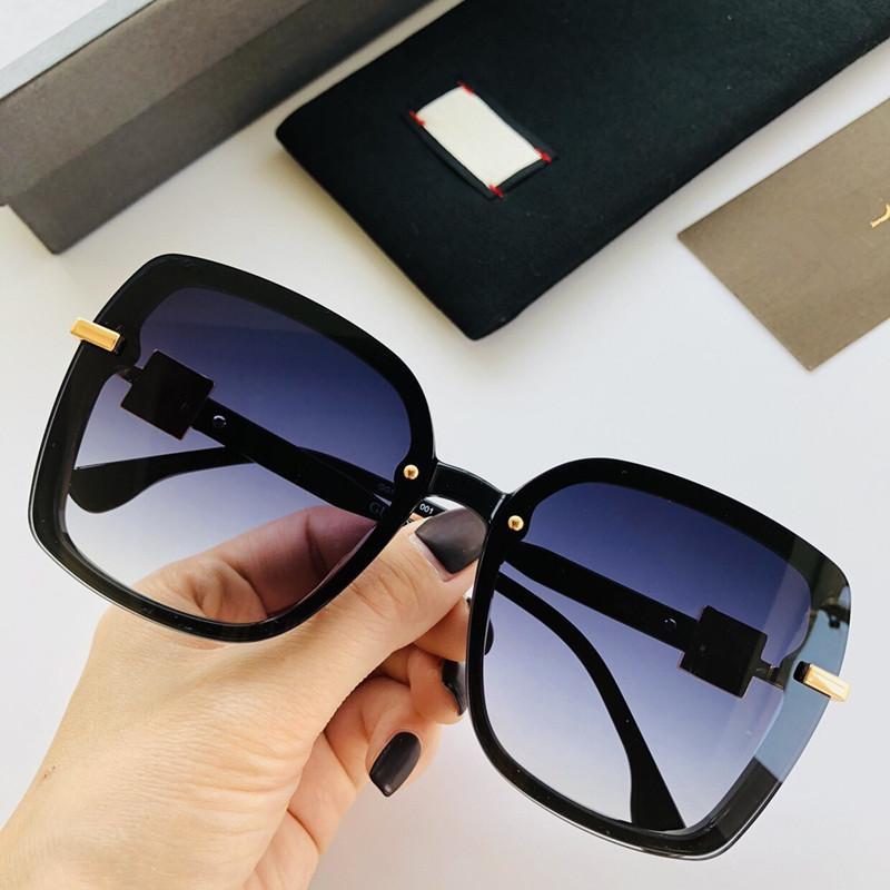 نظارات شمسية فاخرة من أجل المصممات عام 2020