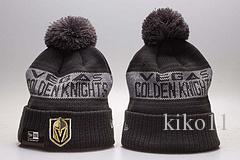 Nuovo stile 2018 NHL Chicago Blackhawks beanie cappello del berretto da squadra di baseball berretti invernali beanies ricamati casuali trasporto libero
