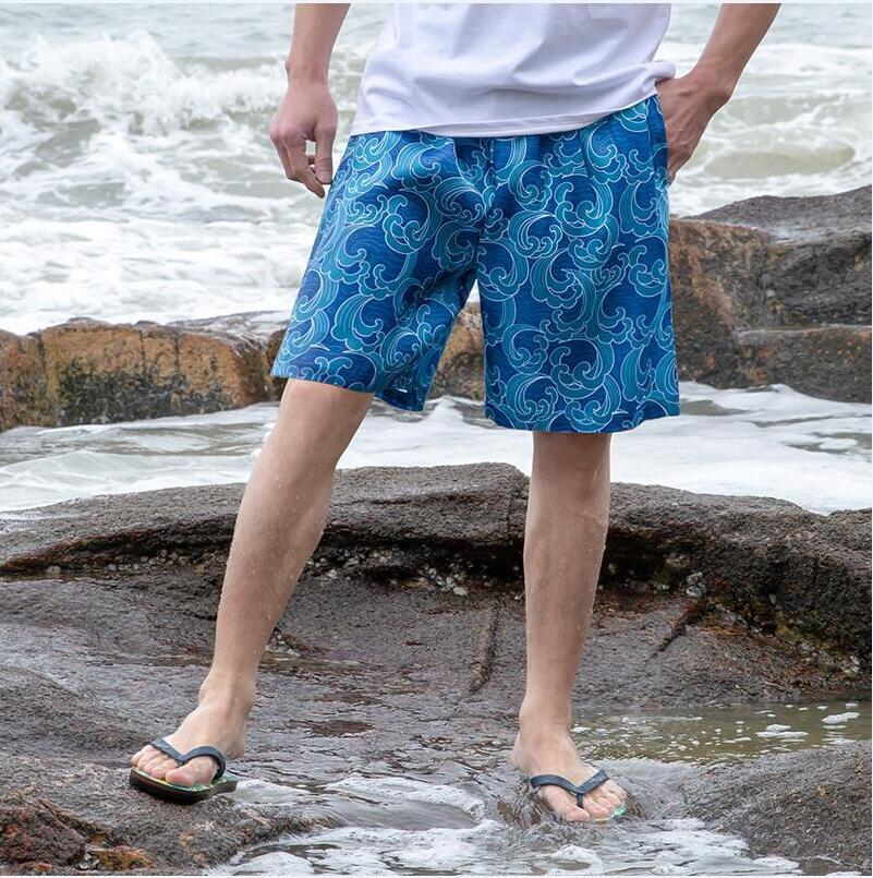 2020 de alta qualidade Designers Carta imprimir Board Shorts Mens nhd8sud boardshort Summer Beach Surf Shorts Calças Men Swim Shorts fas de qualidade superior