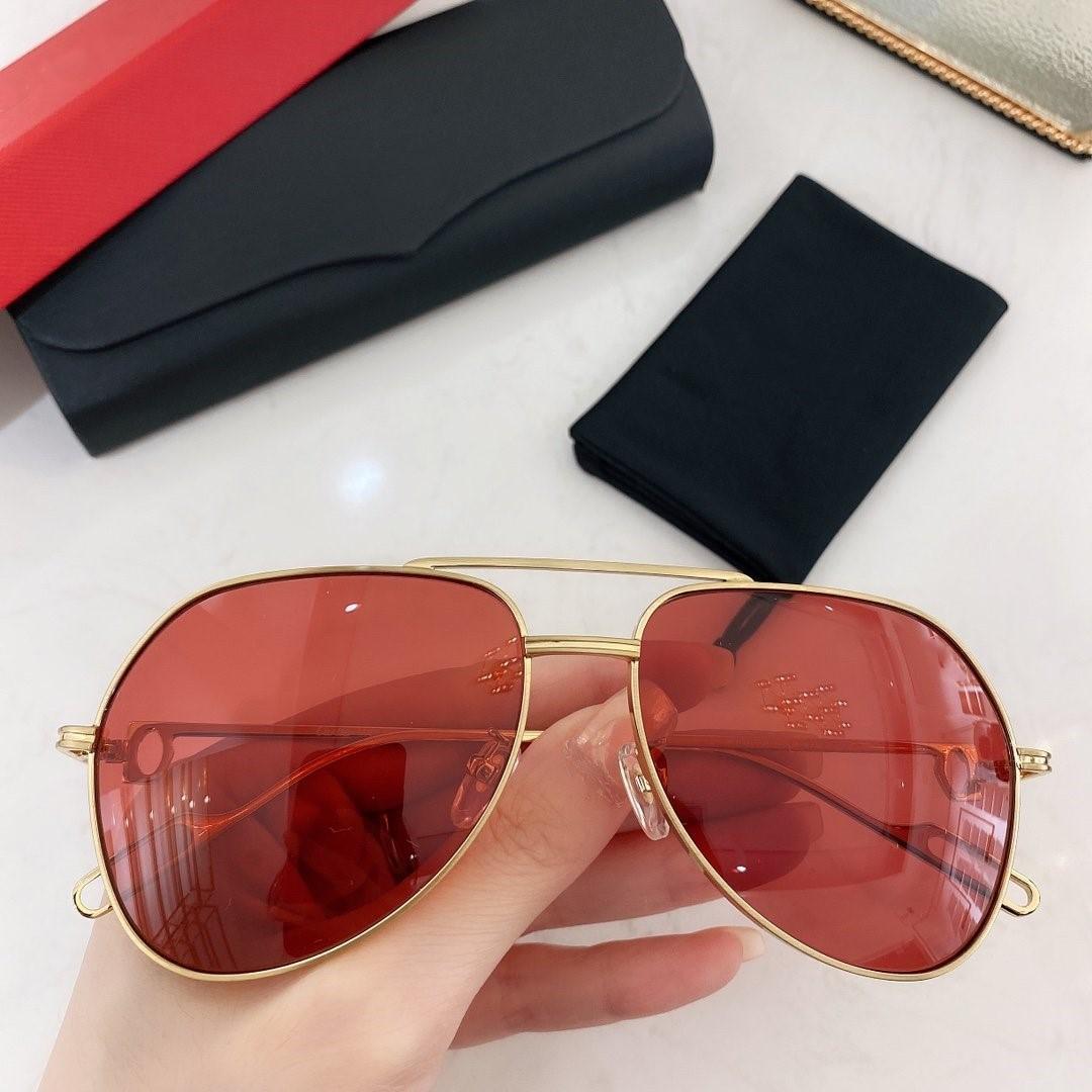 occhiali da sole firmati per occhiali da sole degli uomini di lusso di vetro di marca mens occhiali da sole donne uomini donne del progettista mens occhiali da sole Oculos de 0110