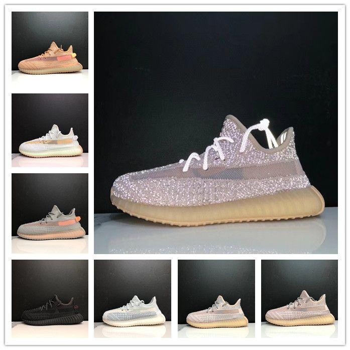 Kids Sports Designer Chaussures Garçons et Filles Solide Couleur Chaussures Enfants Casual Flat Chaussures de marche mode sneakers luxe réfléchissant 3M