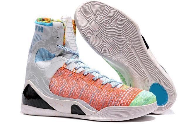 9 Elite High Top Chaussures de sport pour hommes à vendre haut-top chaussures de basket-ball Chaussures de sport Drop shipping animaux morts Yakuda magasin