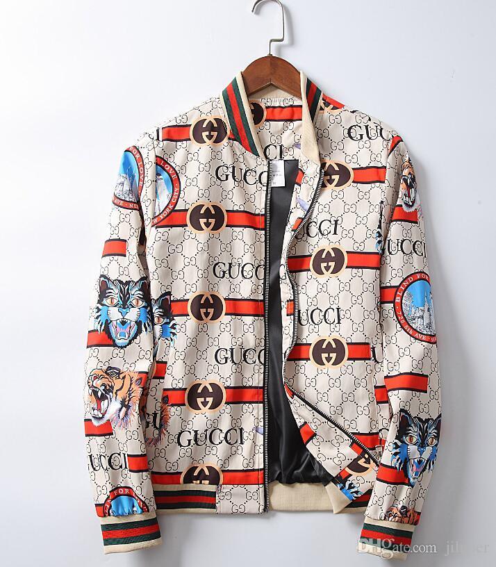2019 Nuova Primavera Autunno Uomo marchio di abbigliamento Silm Giacca in forma casuale gioventù cappotto di modo del rivestimento solido per gli uomini-1110