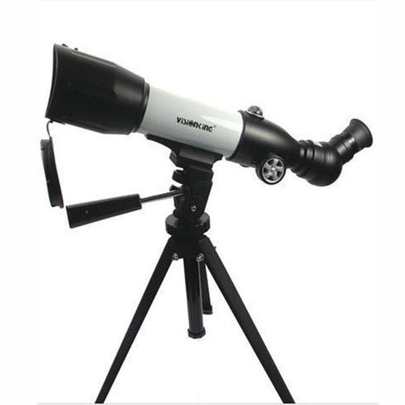Visionking CF70350 (350/70 مم) أحادي العين تلسكوب فلكي الإكتشاف نطاق مشاهدة القمر استخدام السماء الأرضية