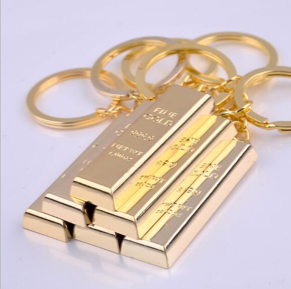 دي إتش إل الذهب سلاسل مفاتيح ذهبية أقراط حقيبة يد سحر قلادة معدنية مفتاح مكتشف فاخرة رجل سيارة مفتاح خواتم التبعي N3