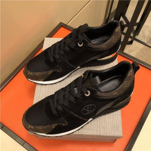 shoes platform vintage men designer shoes luxury Plate-forme shoes luxe triple Espadrilles golden Size 38-45 dense embroidered fabric