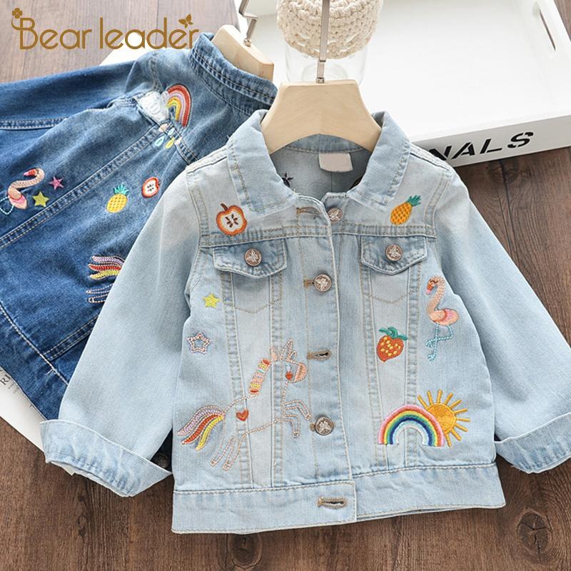pureborn Toddler Baby Cartoon Hooded Jacket Cotton Outwear Coat