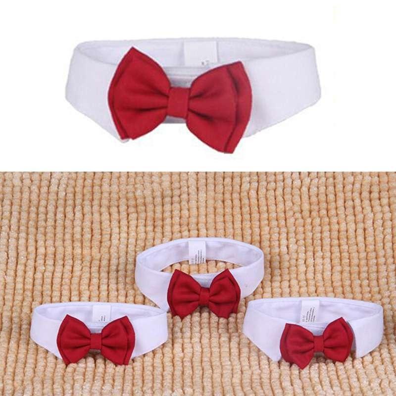 Caballero perro arco corbatas mascotas ajustable corbatas corbatas mariposa corbata corbata cuello decoración accesorios ropa de perro