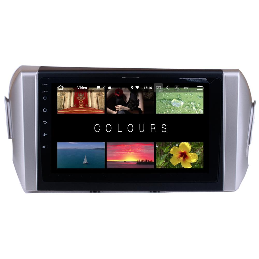 Innova2015 2016 2017 2018 터치 스크린 안드로이드 GPS 블루투스 중앙 멀티미디어 지도 차 dvd 를 위한 RoverOne 차 라디오 항법