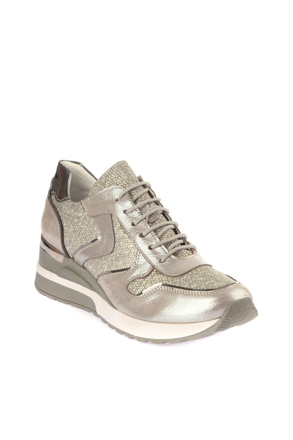 Pérola Vzon Mulheres Sneaker 120130008476