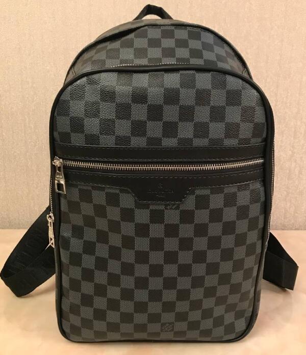 venda quente novo de alta qualidade clássico da moda mochila de estudante homens ao ar livre viagem e mulheres mochila multifuncional mochila grande capacidade