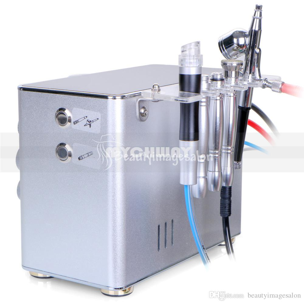 High Question Water Dermabrasion Deep Cleansing Hydro Dermabrasion Machine Hydro Face Skin Care Machine for Home Use