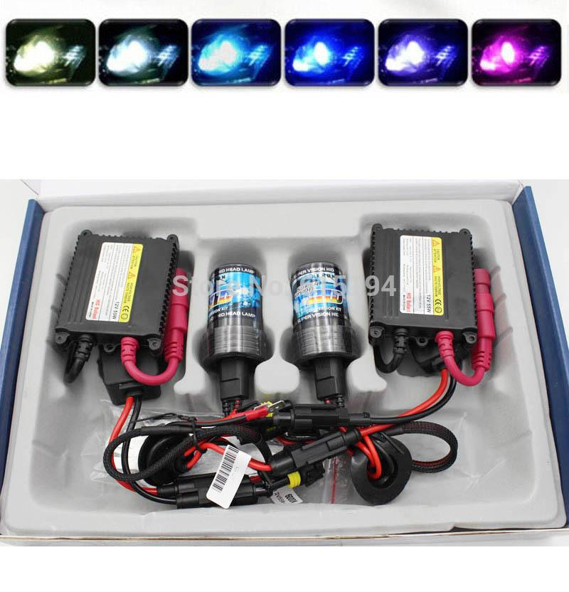 xenon h4 55w h7 xenon bulb Headlight 4300k 6000k 8000k h11 55w H4-3 bixenon canbus H7 H1 H3 H8 H9 H10 9005 HB3 9006 DC12V