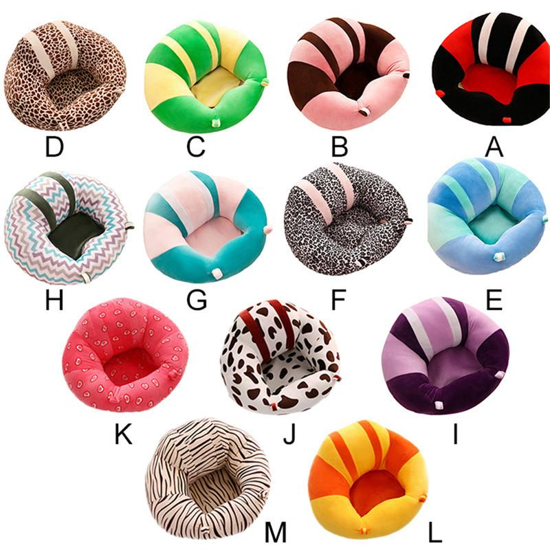 baby sofa seat soft cute high quality Dropshipping infantil support cotton feeding chair for tyler miller
