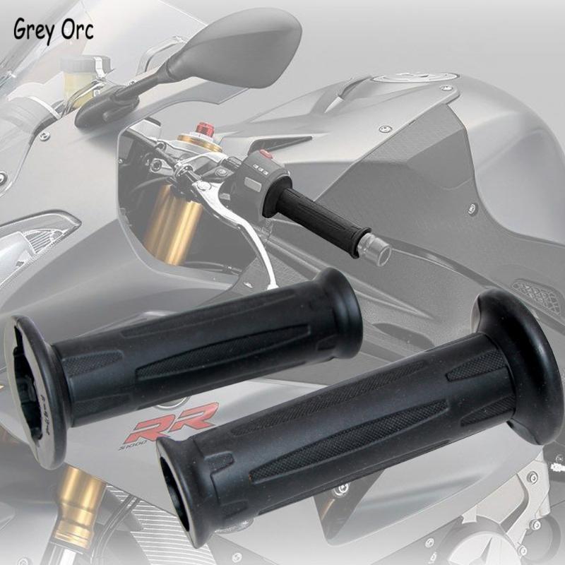 Pour S1000RR S1000XR S1000R R NINET R neuf T HP2 HP 2 SPORT HP4 Accessoires moto caoutchouc main