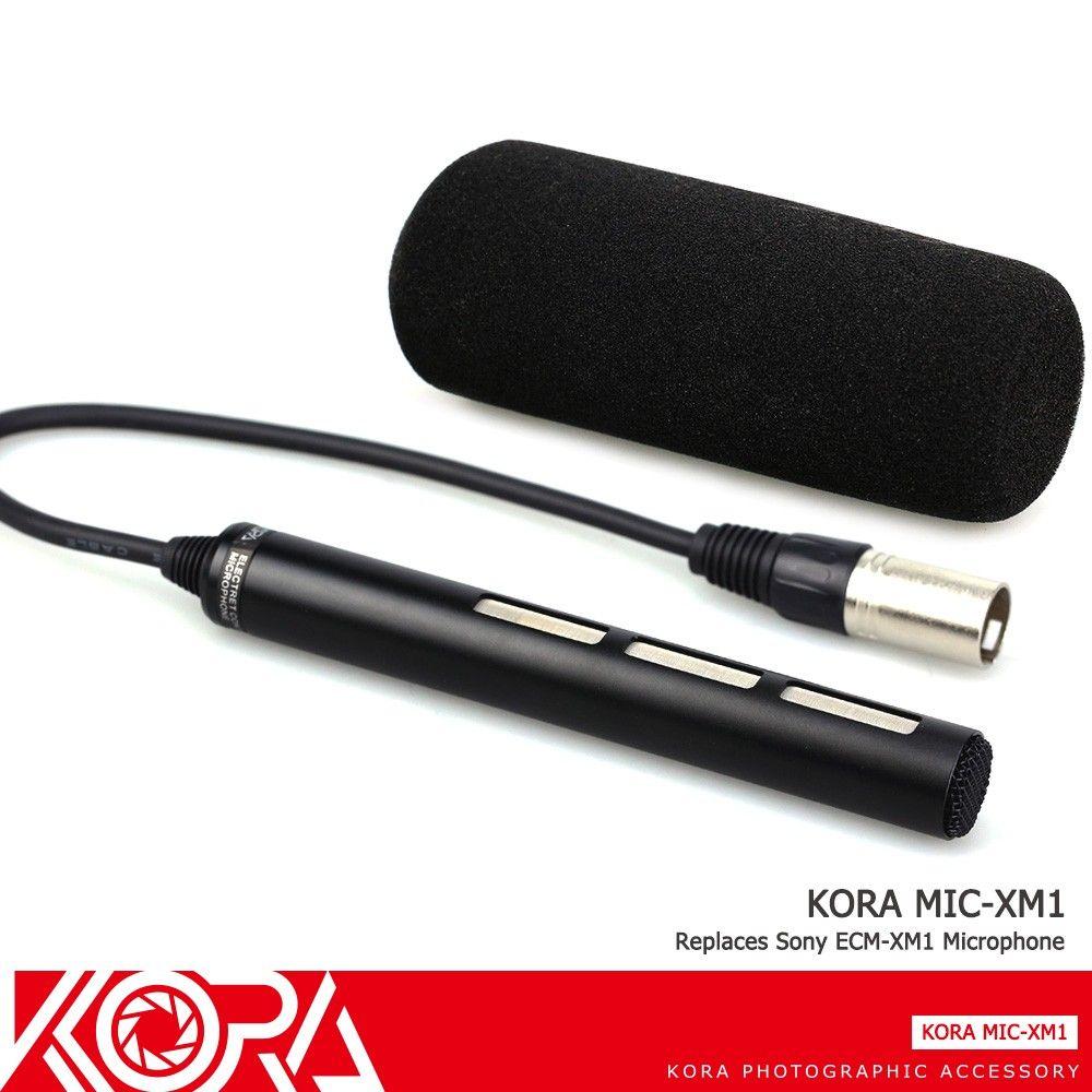 KORA MIC-XM1(1)